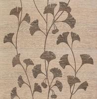 Настенный декор 2 шт. Biloba beige 608x618 / 10mm