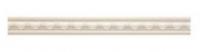 Настенный бордюр Moldura Fragance Cream 30 x 300 mm