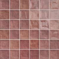 Настенная плитка Chaouen carmine 20x20 см
