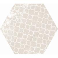 Напольная плитка Sigma white patch 216 х 246 mm