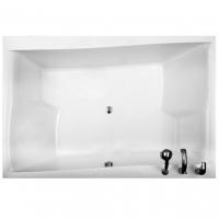 Ванна акриловая Balteco Scala S1 180x120