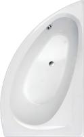 Ванна акриловая Balteco Idea 16 S1 160x92 R