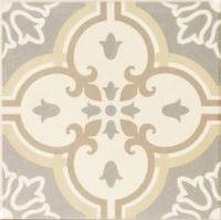 Настенный декор Majolika ornament A 200x200 / 6,5mm
