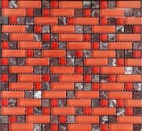 Настенная мозаика 8 mm, A-MMX08-XX-013