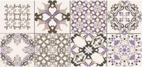 Настенный декор Medinaceli Revestimento Viola 300 x 600 mm