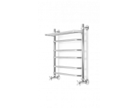Полотенцесушитель ZorG Tiida Plus с полочкой 500/600