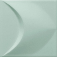 Настенная плитка Colour mint STR 2 148 x 148 mm