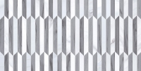 Настенная плитка Deco Ducal Perla 340 х 670 mm