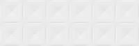 Настенная плитка CASAINFINITA ON CONCEPT SQUARE BLANCO BRILLO 30X90
