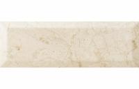 Mistral marfil brillo bisel 30x10, Monopole