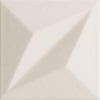 Настенная плитка Colour grey STR 1 148 x 148 mm