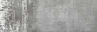 Настеный декор Constellation Dark grey В 250 х 750 mm