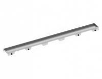 Решетка Tece TECEdrainline Plate II 6 015 72 150 см под плитку
