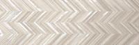 Настенный декор Fold Taupe 250 x 750 mm