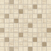 Настенная мозаика Pinia bez 300 x 300 mm