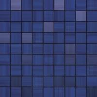 Настенная мозаика Privilege Cobalt 316 x 316 mm