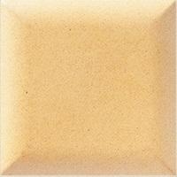 Настенная плитка Bombato Ocre 150x150 mm
