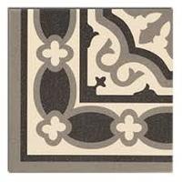 Универсальная плитка Esquina Florentine white 200 x 200 mm