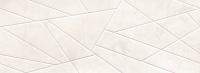 Настенная плитка Lozzi silver STR 32,8x89,8 см