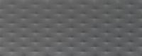 Настенная плитка Elementary graphite diamond STR 748x298 / 10mm