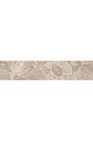 Настенный бордюр Oxide Brown 74 x 360 mm
