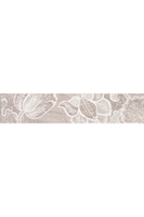 Настенный бордюр Oxide Grey 74 x 360 mm