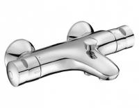 Термостат Jacob Delafon Stomb E71071-CP для ванны с душем