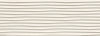 Настенная плитка Unit Plus white 2 STR 898x328 / 10mm