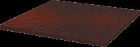 Плитка 30*30 КЛИНКЕР CLOUD BROWN DURO 41,58 кв.м., Ceramika Paradyz