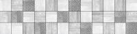 Напольная мозаика Foresta GR 150 x 600 mm