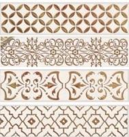 Настенный декор Elda (Mix) 73 х 300 mm
