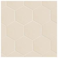 Универсальная плитка Hexatile Crema 175 x 200 mm