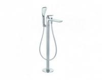 Смеситель Kludi Balance 525900575 для ванны и душа DN 15