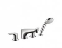 Смеситель Hansgrohe Focus 31936000 для ванны