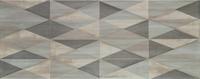 Настенный декор Nursa grey  748 x 298 mm