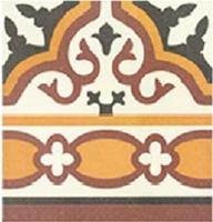 Универсальная плитка Cenefa Cotic 200 x 200 mm