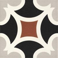 Универсальная плитка  Aran Gris 200 x 200 mm