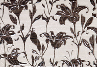 Декор настенный Lily 1 360 x 250 mm
