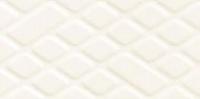 Настенная плитка Satini white STR 298 x 598 mm