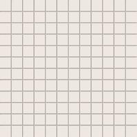 Настенная мозаика White A 298x298 / 10mm