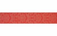 Alaska Tapeta red listwa 60x12, Polcolorit