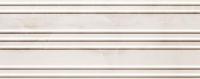 Настенная плитка Onyx white STR 298 x 748 mm