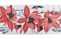 Alaska Orlik red decor 60x30, Polcolorit