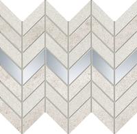 Настенная мозаика Tempre grey 298 x 246 mm