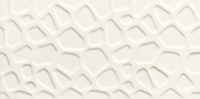 Настенная плитка All in white 2 STR 598x298 / 10mm