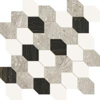 Универсальная мозаика Saint Denis-3 298x298 / 11mm