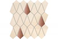 Настенная мозаика Pistis 279 x 276 mm