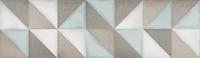 Настенный декор Flair Aquamarine 290 x 1000 mm