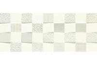Настенный декор Veridiana white 748 x 298  mm