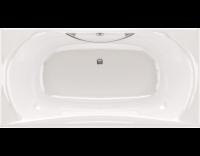 Чугунная ванна BLB ARTIC 170x85 (с отверстиями для ручек) F79RT2001